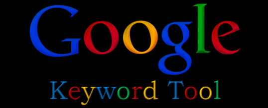 Google Keyword Tool – The Best Free Keyword Tool You'll Ever Use