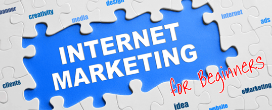 Internet Marketing For Beginners – 10 Helpful Tips